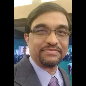 Dr. Abhay Gandhi